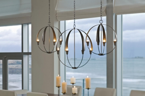 Tips for Balancing Your Home's Lighting Elements