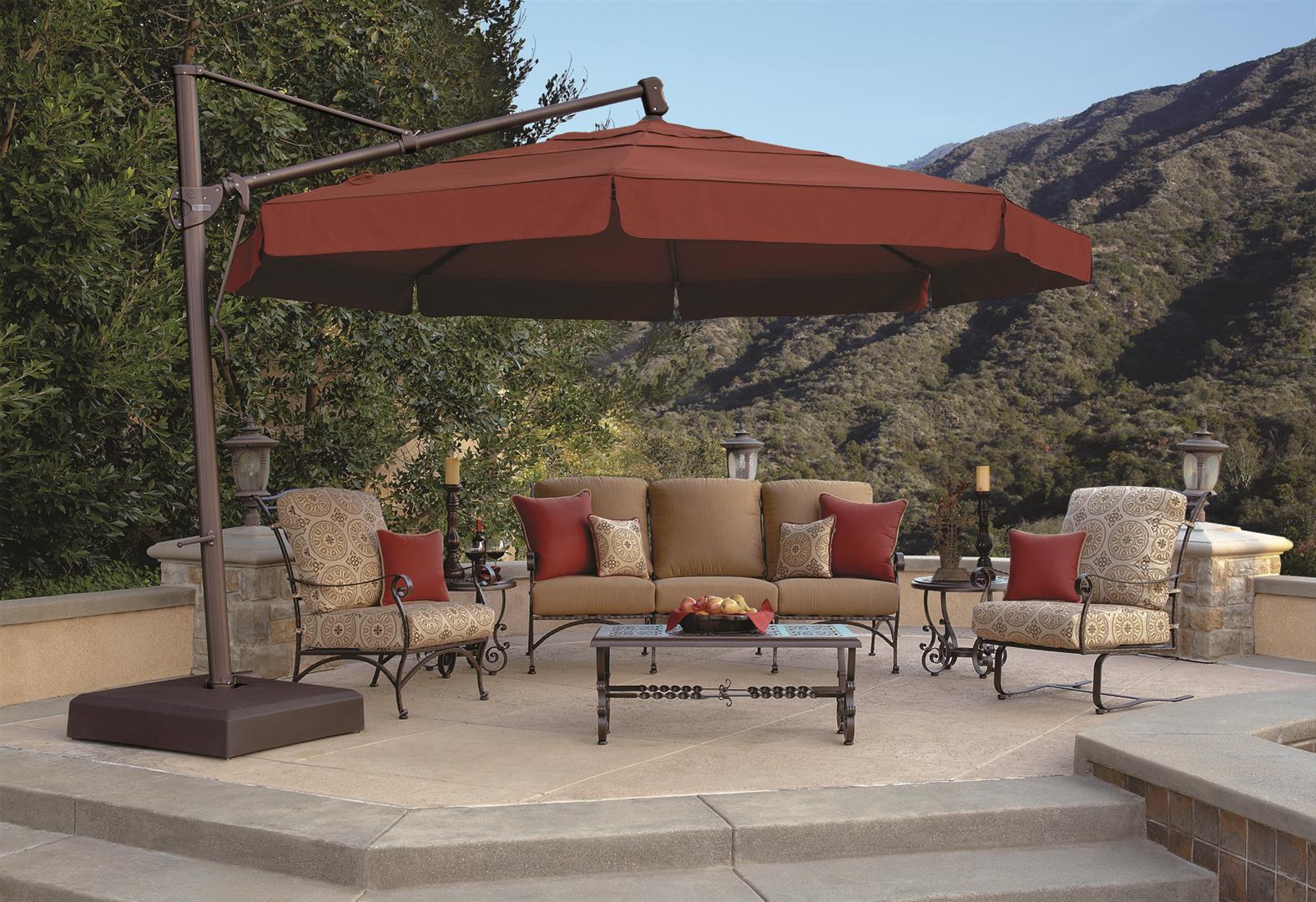 Patio Furniture Umbrella patio umbrellas l kalamazoo, mi