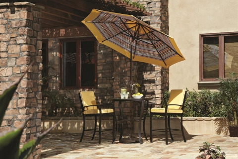 Tips for Maintaining and Cleaning Your Patio Umbrella