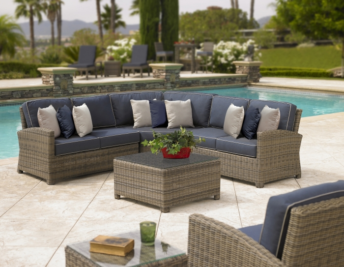 ... Patio Furniture Is A Must Have This Summer. Whether Youu0027re Looking For  Sectional Sofas, Sofas, Loveseats, Or Chairs U2013 We Have A Huge Variety Of  Colors, ...
