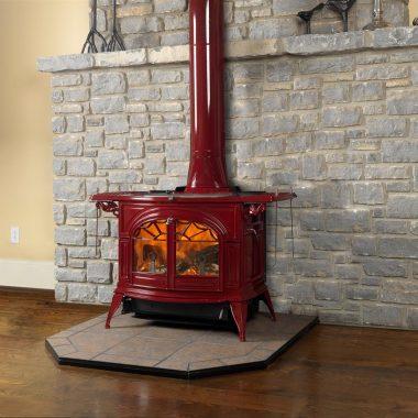 Defiant Flexburn Stoves