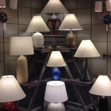 Desk-Piano Lamps