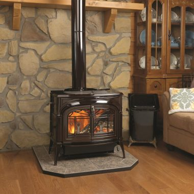 Encore Flexburn Stoves