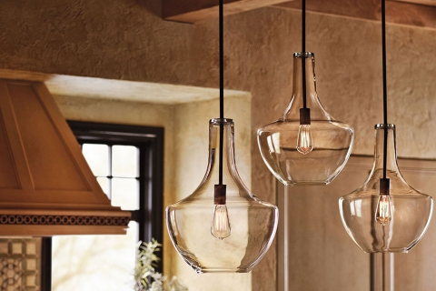 Get Ready for Spring with Updated Lighting and More from Hodgson Light and Log