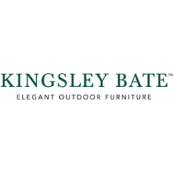 Kingsley Bate Elegant Outdoor Furniture