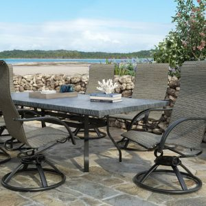 Palisade Sling Patio Furniture