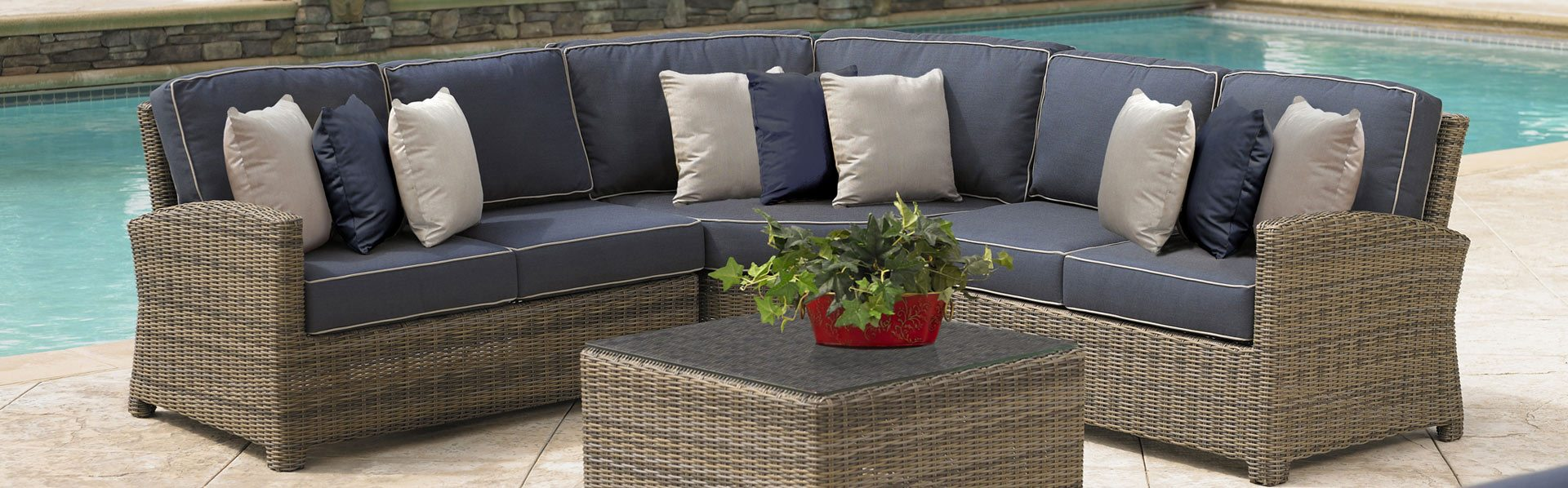 Hodgson Patio Furniture