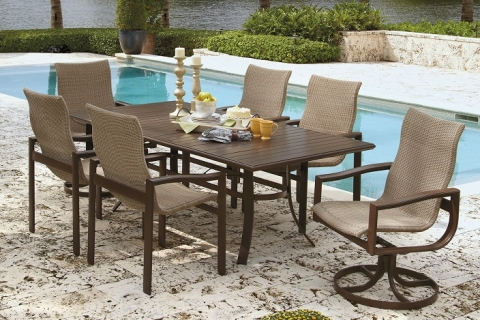 Choose the Right Patio Furniture in Kalamazoo this Summer