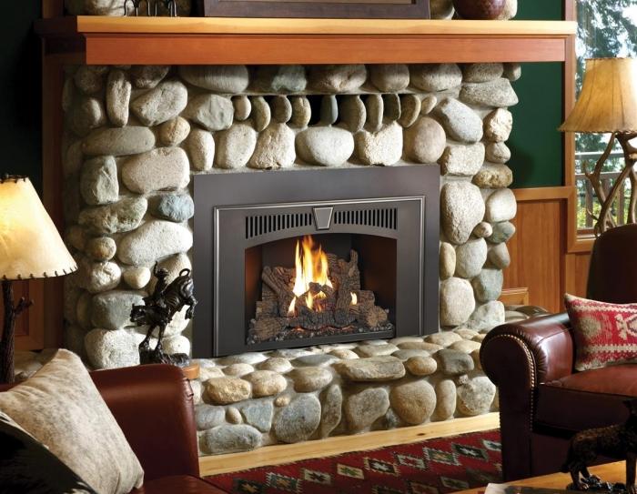 Fireplaces & Wood Stoves l Kalamazoo, MI