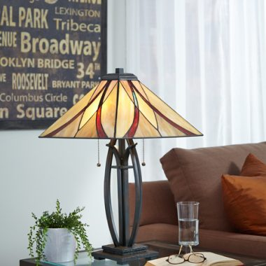 Hodgson Light and Log - Lamps