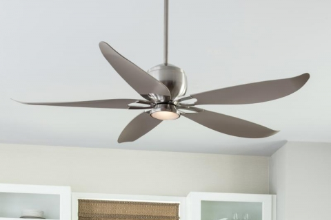 Ceiling Fans in Kalamazoo Can Help Keep You Cool this Summer